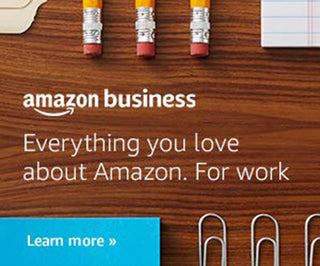 What you need for Amazon Business.