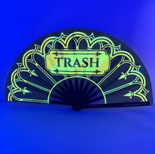 UV Trash Clack Fan™