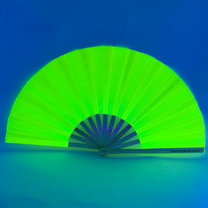 UV Electric Lemon Fan