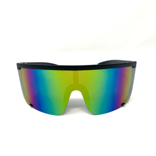Kyle Sunglasses - Rainbow