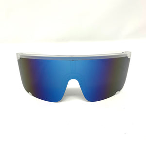 Kyle Sunglasses - Blue