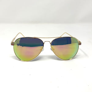Shane Sunglasses - Green