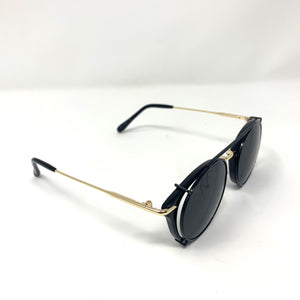Anna Sunglasses - Black