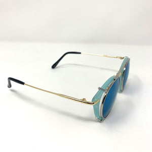 Anna Sunglasses - Blue