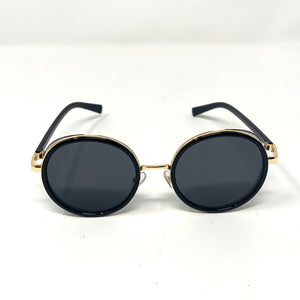 Victoria Sunglasses -  Black
