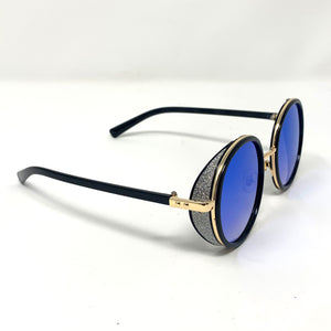 Victoria Sunglasses -  Blue