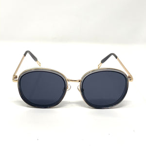 Gregory Sunglasses - Black