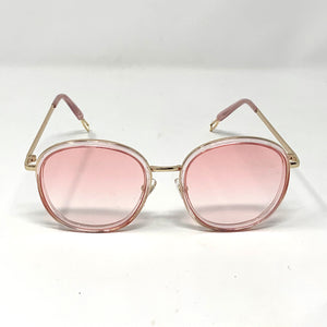 Gregory Sunglasses - Silver