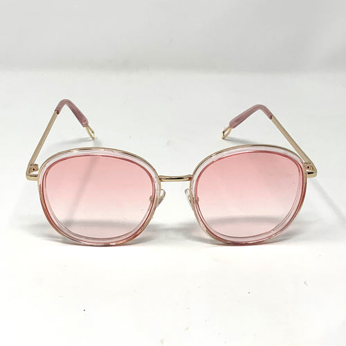 Gregory Sunglasses - Pink