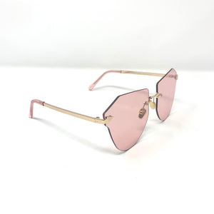 Patty Sunglasses - Pink