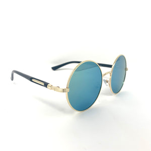 Francisco Sunglasses - Green