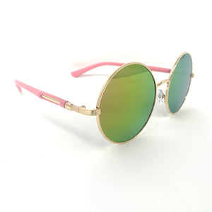 Francisco Sunglasses - Pink