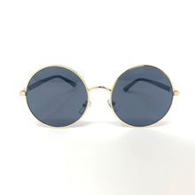 Francisco Sunglasses - Black
