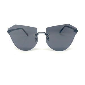 Patty Sunglasses - Black