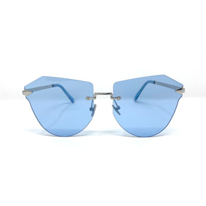 Patty Sunglasses - Blue