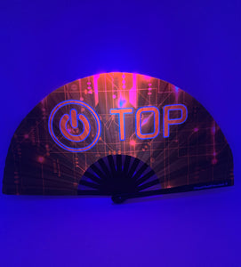 UV Power Top Clack Fan™