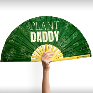 Plant Daddy Clack Fan™