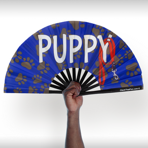 Puppy Clack Fan™