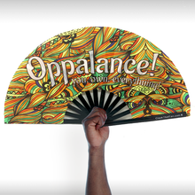 UV Oppalance Clack Fan™