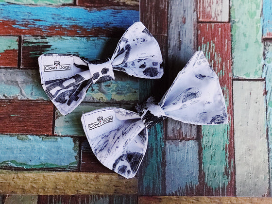 Tea Time Pet Bow Tie | Cat & Dog Bow Ties