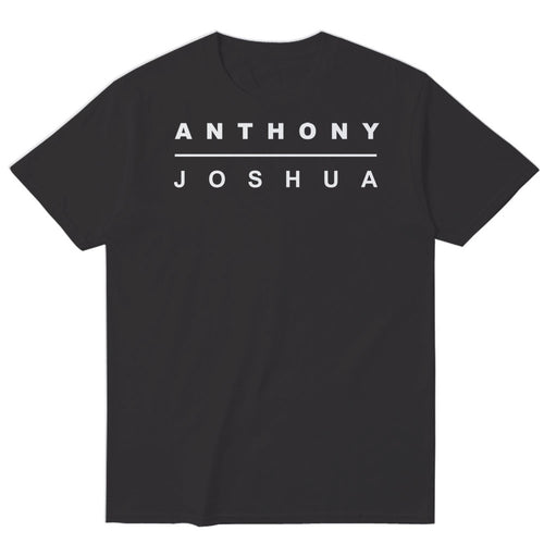 7a161d81a74 Anthony Joshua Boxing Men'S Long Sleeve