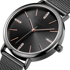 Women's Watches - swänˈyā