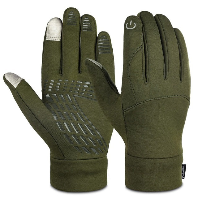 Etip Touch Screen Reflective Gloves