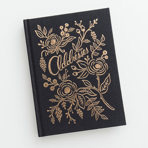 Keepsake Address Book