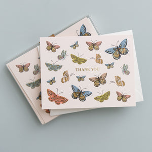 Butterfly Thank You - Box Set