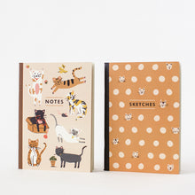 Cat Lady Duo Books