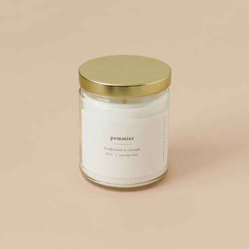 Pommier (Apple Tree) Candle