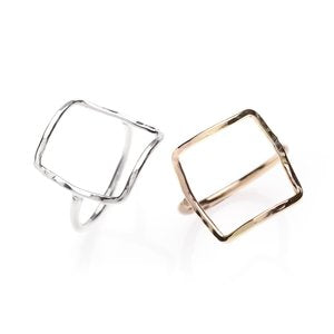 KK-Large Square Ring