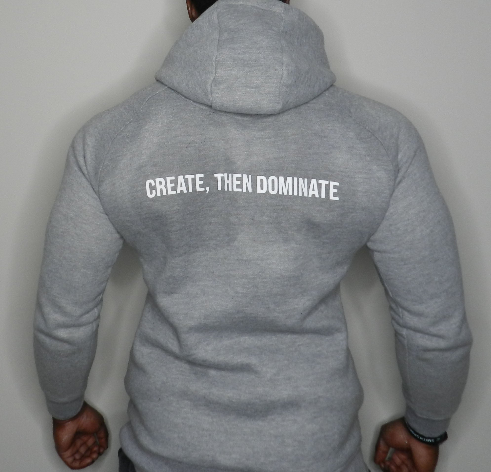 a14f4b7ce Fitted Pullover Hoodie – Smith Sportswear