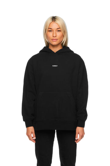 Femme Coming To Reality Oversized Hoodie