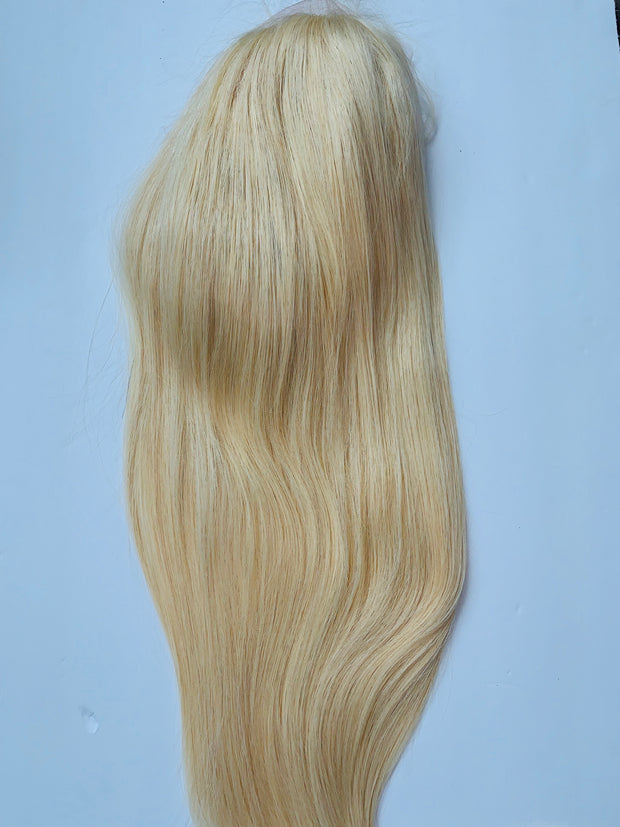 Dirty Diana- Lace Front Wig