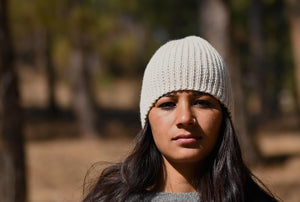 Pure Wool Winter cap