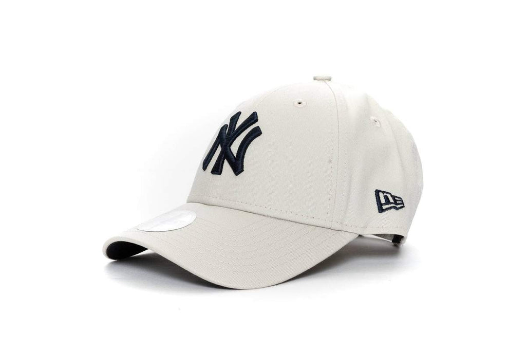 New Era - NY 9Forty (Stone/Navy)
