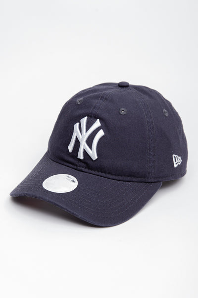 New Era - NY 9Forty Unstructured (Navy)