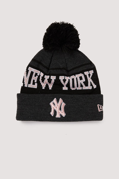 New Era - NY Knit Beanie