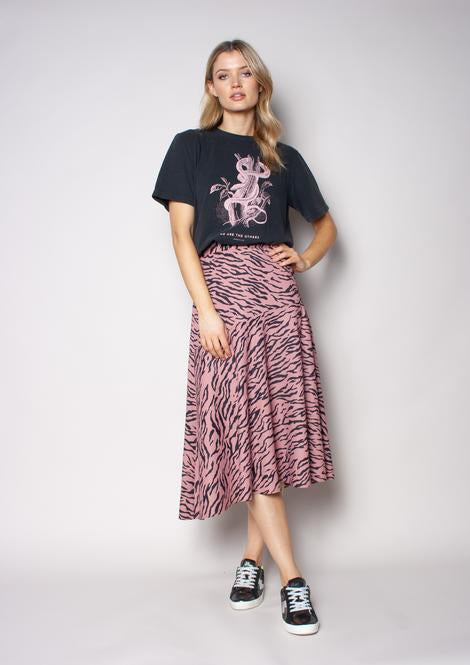 We are the Others - The Drifter Skirt (Dusty Tiger)