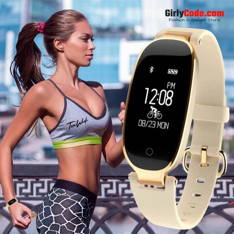 Fitness Smartwatch For Women