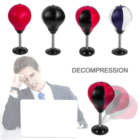 Anti Stress Punching Ball
