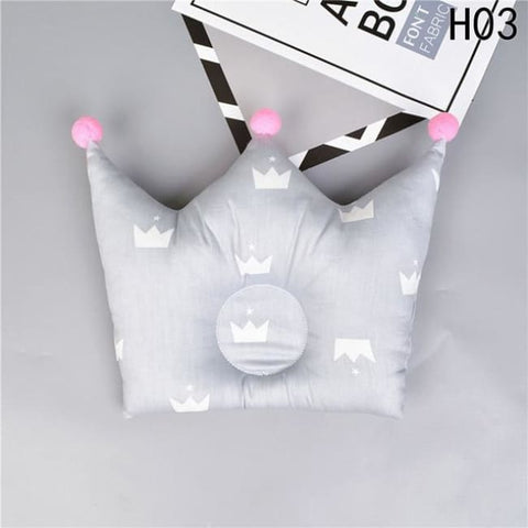 Baby Pillow Crown - H03