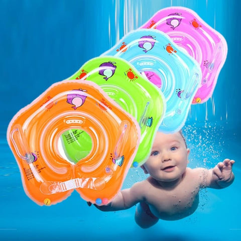 Best and Safe Baby Neck Float: Infant & Baby Pool Floats