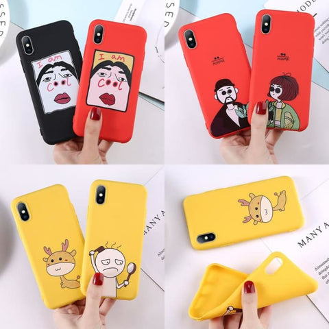 Cartoon Phone Case - 50% Off Today !