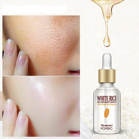 Girly Code White Rice Serum: 50% Off and always Free Shipping on Every Order in the USA