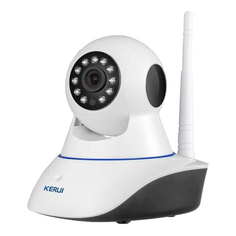Ip Camera Security Network