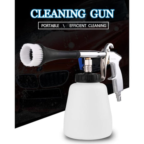 Portable Cleaning Gun - 50% Off Today + Free Shipping