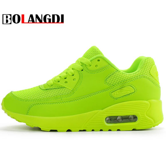 BOLANGDI outdoor sneakers men and woman - Trendy Him