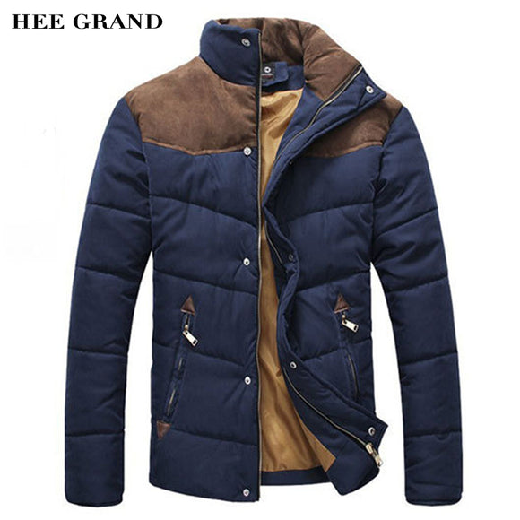 HEE GRAND  Hot Sale Men Winter Jackt - Trendy Him